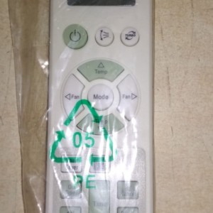 Whirlpool Air Conditioner Remote – Spoorthy Groups